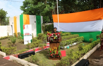 Independence Day Celebration - 15 August 2021